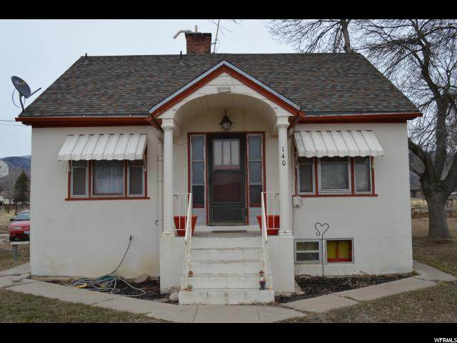 140 N State St, Scipio, UT 84656 (#1655345) :: Colemere Realty Associates