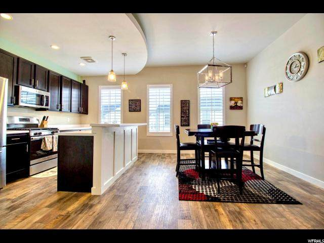 5373 W Bowstring Way, South Jordan, UT 84009 (#1655358) :: Big Key Real Estate