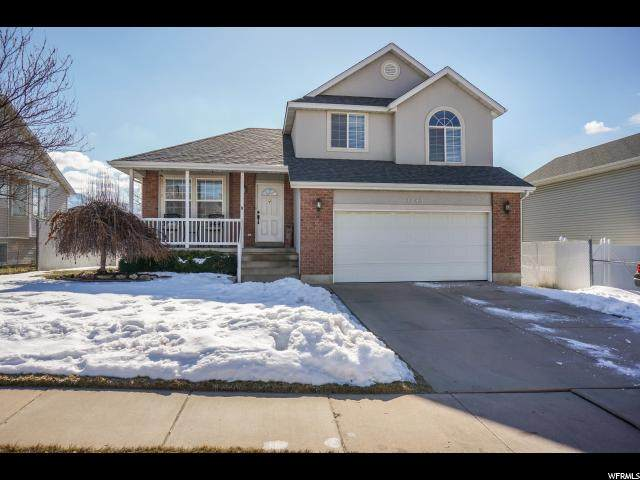 1242 E 3075 N, Layton, UT 84040 (#1655361) :: Big Key Real Estate