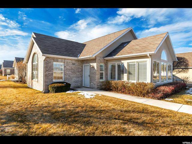 9327 S Abbey View Rd, West Jordan, UT 84088 (#1655363) :: Big Key Real Estate