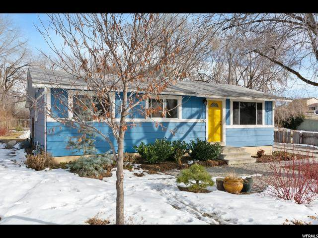 540 N 300 E, American Fork, UT 84003 (#1655370) :: Big Key Real Estate