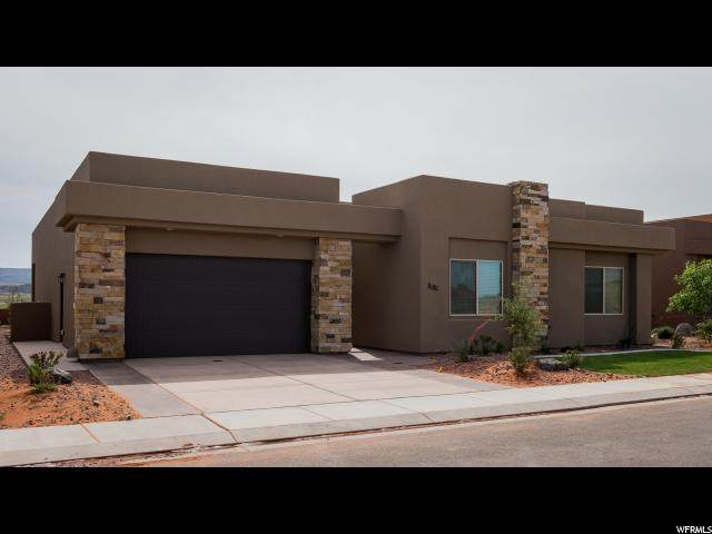 3181 S 4900 W, Hurricane, UT 84737 (MLS #1655372) :: Lookout Real Estate Group