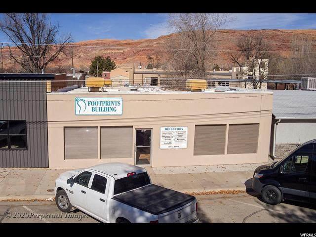 121 E 100 St S, Moab, UT 84532 (#1655373) :: Colemere Realty Associates