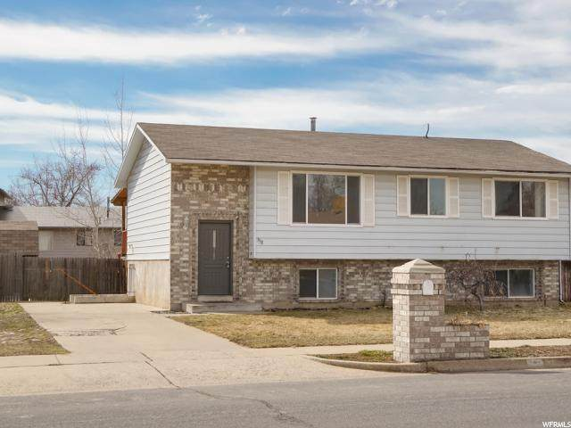 958 S 25 E, Layton, UT 84041 (#1655377) :: Doxey Real Estate Group