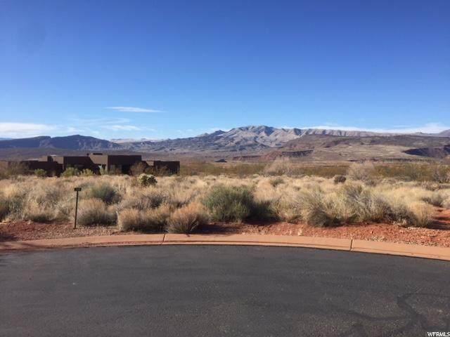 383 W Yucca Ct, Ivins, UT 84738 (#1655386) :: The Fields Team