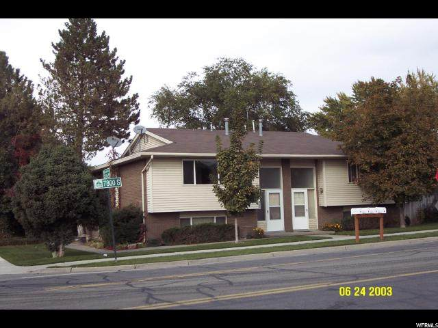 655 E 7800 S, Midvale, UT 84047 (#1655395) :: Big Key Real Estate