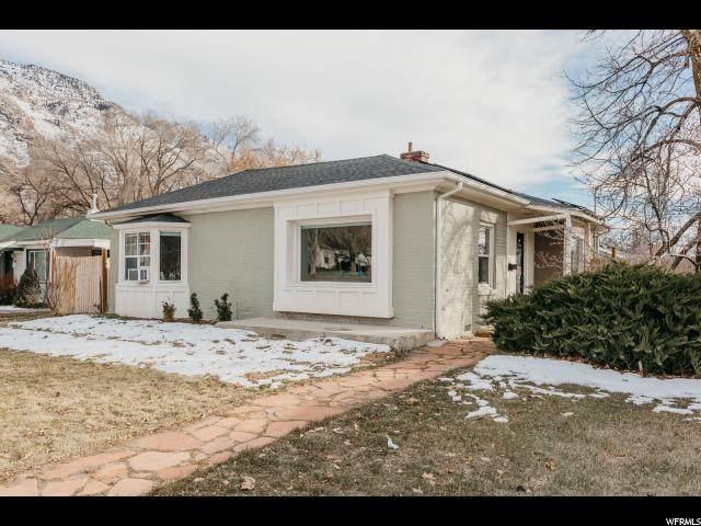 1000 E 700 N, Provo, UT 84606 (#1655402) :: Big Key Real Estate