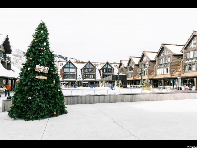 1415 Lowell Ave #150, Park City, UT 84060 (#1655404) :: RE/MAX Equity