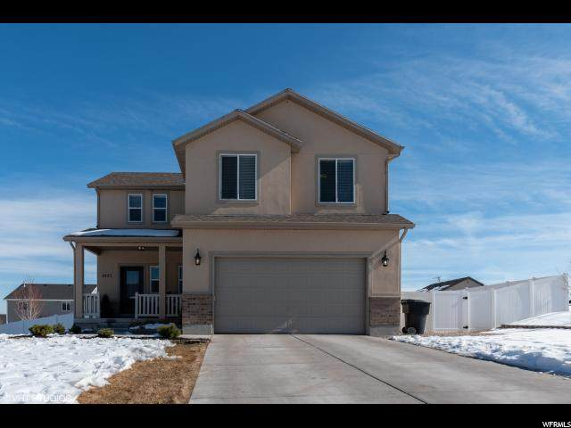 2837 S 400 W, Vernal, UT 84078 (#1655407) :: Powder Mountain Realty