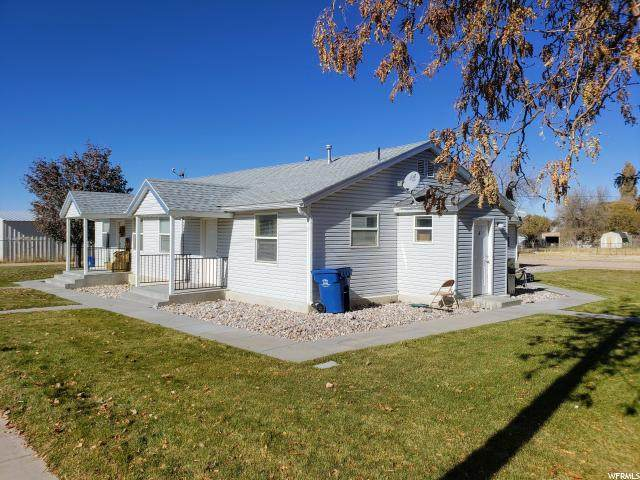 220 W 500 S, Fillmore, UT 84631 (#1655409) :: RE/MAX Equity