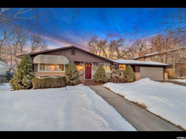 1633 E 1700 N, Logan, UT 84341 (#1655417) :: Colemere Realty Associates