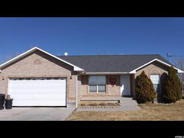 85 E 300 S, Redmond, UT 84652 (#1655420) :: Powder Mountain Realty