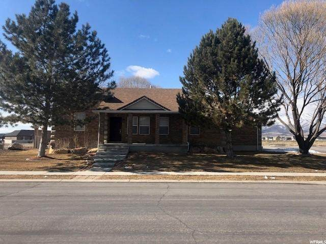 4549 N Osprey Way, Eagle Mountain, UT 84005 (#1655422) :: RE/MAX Equity