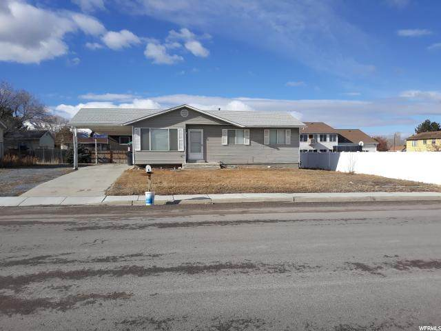 75 N Bowery St, Grantsville, UT 84029 (#1655423) :: Big Key Real Estate
