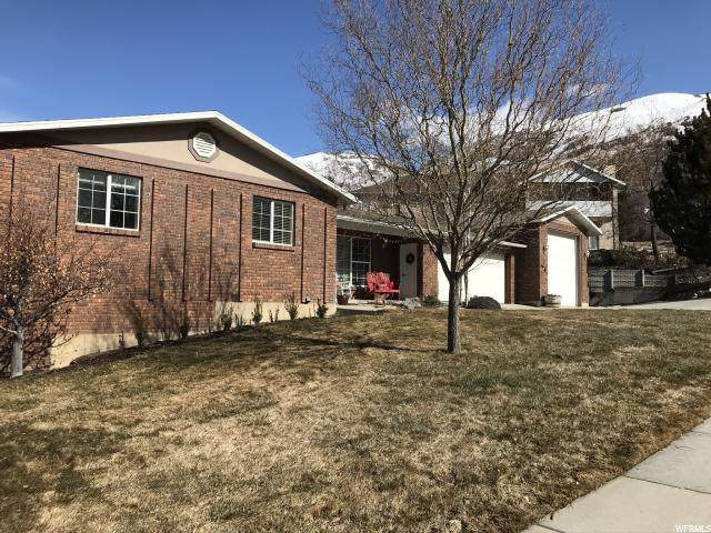 773 E Pages Ln S, Centerville, UT 84014 (#1655426) :: Red Sign Team