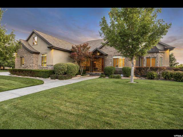 1462 E 2000 N, Lehi, UT 84043 (#1655433) :: RE/MAX Equity