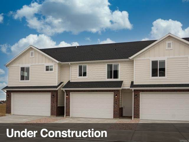2743 S 2289 W #225, West Haven, UT 84401 (#1655450) :: RE/MAX Equity