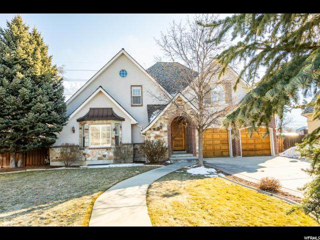 4048 N Edgewood Dr W, Provo, UT 84604 (#1655451) :: The Fields Team