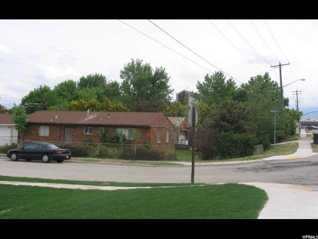 5359 S Hamlin St W, Murray, UT 84123 (#1655462) :: Bustos Real Estate | Keller Williams Utah Realtors