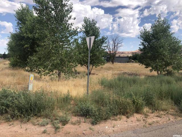 2417 E Mesa Rd, Moab, UT 84532 (#1655466) :: Colemere Realty Associates