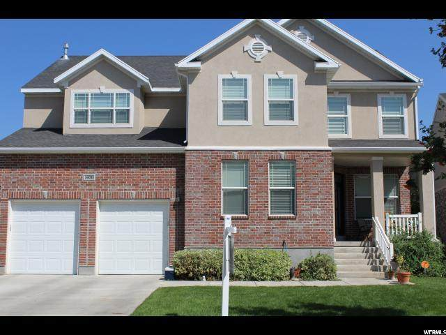 1409 Galloway Pl, Syracuse, UT 84075 (#1655468) :: Doxey Real Estate Group