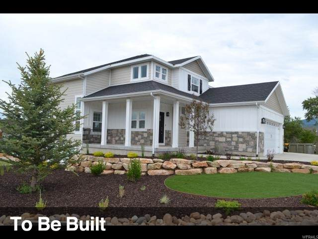 3179 Rock Vw, Francis, UT 84036 (#1655470) :: Colemere Realty Associates
