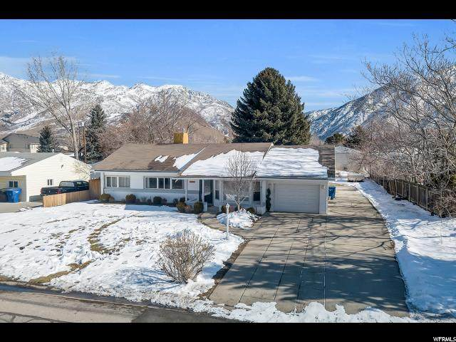 7289 S 2825 E, Salt Lake City, UT 84121 (#1655495) :: Colemere Realty Associates