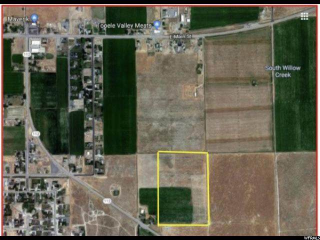 4778 Ut-112, Grantsville, UT 84029 (#1655499) :: Big Key Real Estate