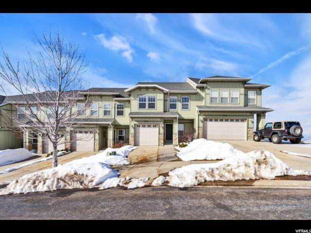 2021 E Stoneleigh Dr S, Draper, UT 84020 (#1655503) :: Big Key Real Estate