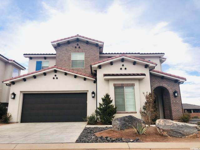 3780 Arcadia Driveb, Santa Clara, UT 84765 (#1655513) :: RISE Realty