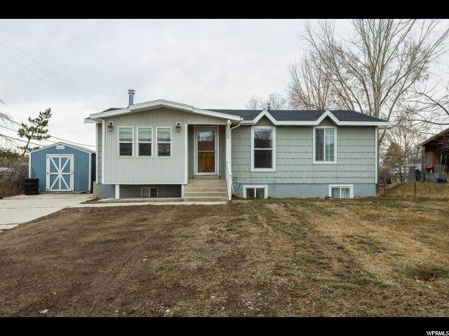 571 E 500 N, Payson, UT 84651 (#1655519) :: Red Sign Team