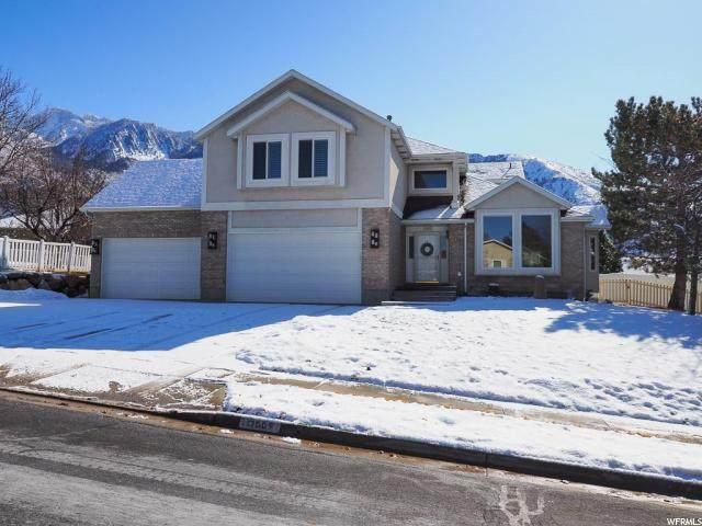 11595 S Hickory Valley Dr, Sandy, UT 84092 (#1655520) :: Big Key Real Estate