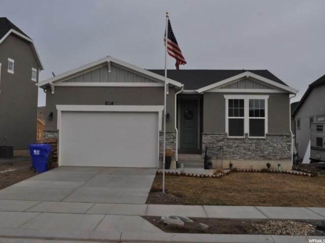 6492 N Davis Knolls Dr, Eagle Mountain, UT 84005 (#1655531) :: Bustos Real Estate | Keller Williams Utah Realtors