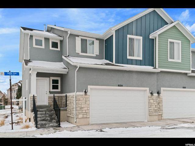 8224 N Gallio Ave, Eagle Mountain, UT 84005 (#1655548) :: The Fields Team