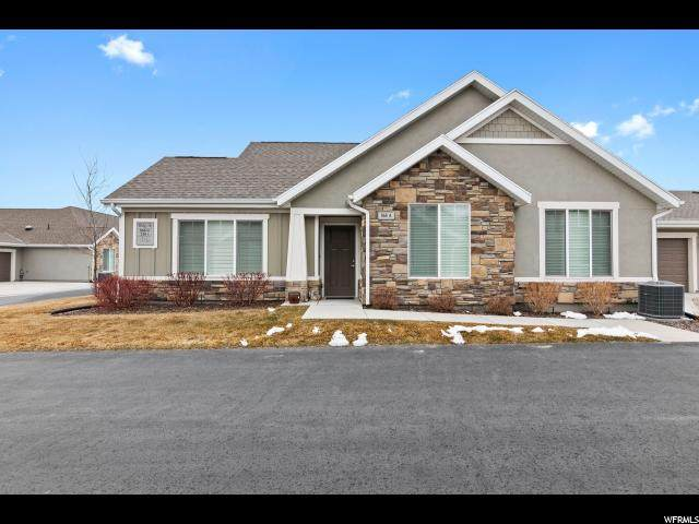 868 W 130 S A, Pleasant Grove, UT 84062 (#1655550) :: Bustos Real Estate | Keller Williams Utah Realtors