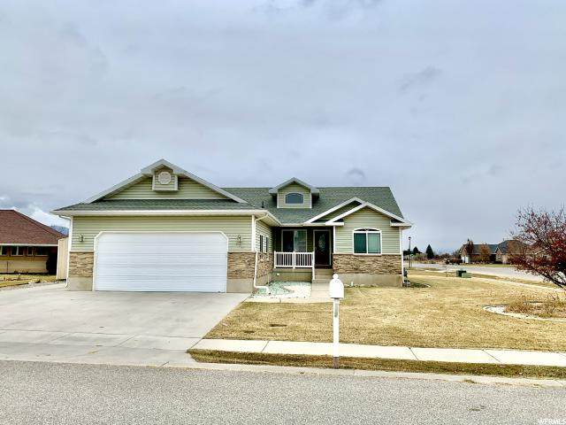 610 E 60 S, Preston, ID 83263 (#1655553) :: The Fields Team