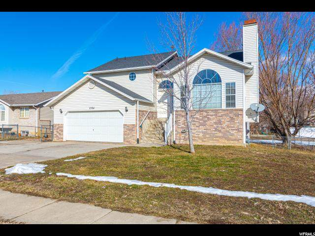 2384 E 7925 S, South Weber, UT 84405 (#1655559) :: Doxey Real Estate Group