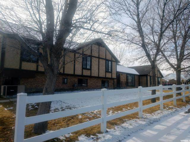 3297 W 14400 S, Bluffdale, UT 84065 (#1655565) :: Action Team Realty