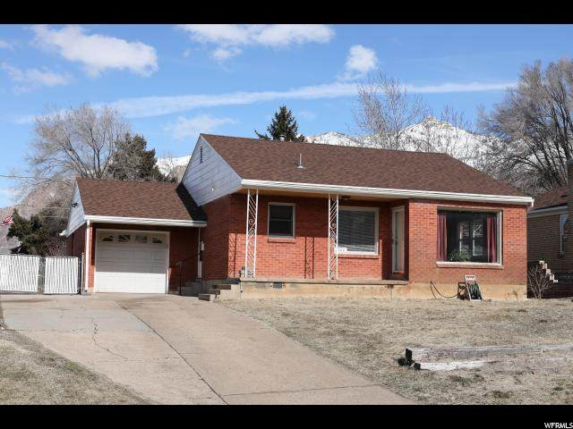1520 E 22ND St, Ogden, UT 84401 (#1655589) :: Bustos Real Estate | Keller Williams Utah Realtors