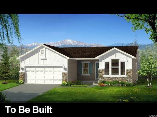 1115 W Honeycomb Dr. #120, Grantsville, UT 84029 (#1655592) :: The Fields Team