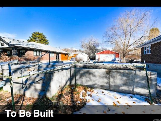 981 S Mcclelland St E, Salt Lake City, UT 84105 (#1655607) :: RISE Realty