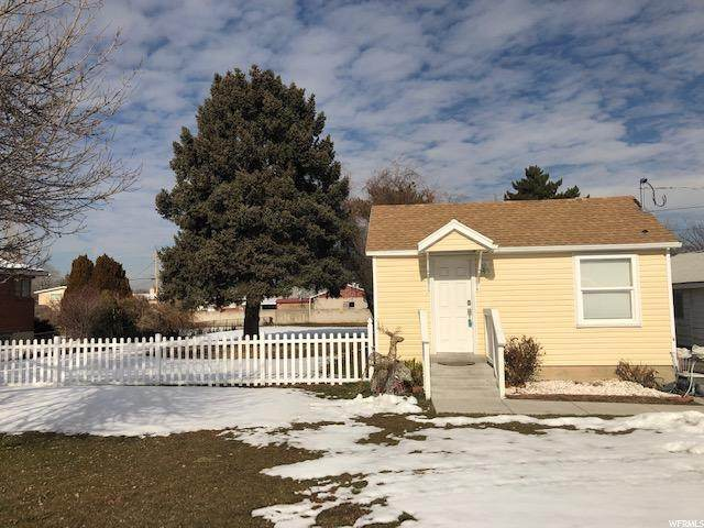135 E 7100 S, Midvale, UT 84047 (#1655608) :: Big Key Real Estate