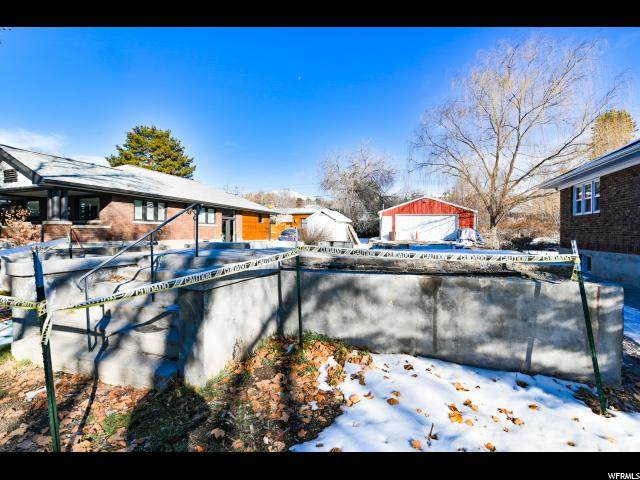 981 S Mcclelland St E, Salt Lake City, UT 84105 (#1655609) :: RISE Realty