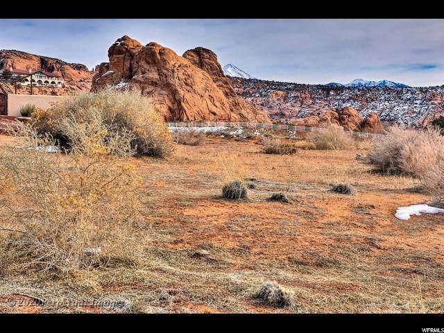 3388 E Arena Roja, Moab, UT 84532 (#1655618) :: Colemere Realty Associates