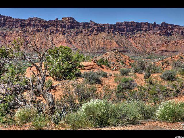 2162 Navajo Hts, Moab, UT 84532 (#1655625) :: Colemere Realty Associates