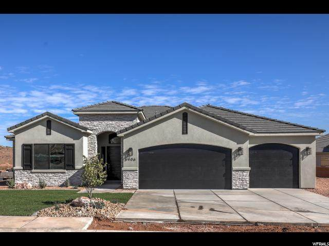 1406 W 2130 S, St. George, UT 84770 (#1655627) :: RISE Realty