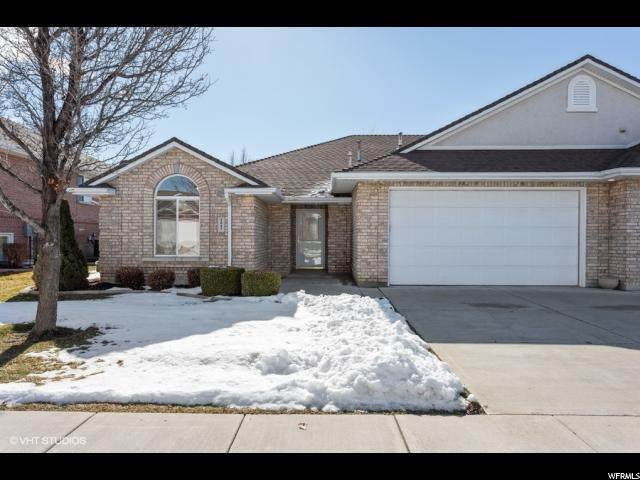 1847 W 1915 S, Syracuse, UT 84075 (#1655636) :: Doxey Real Estate Group