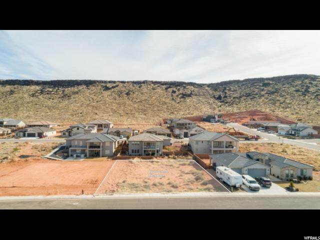 2805 S 3300 W, Hurricane, UT 84737 (#1655644) :: Action Team Realty