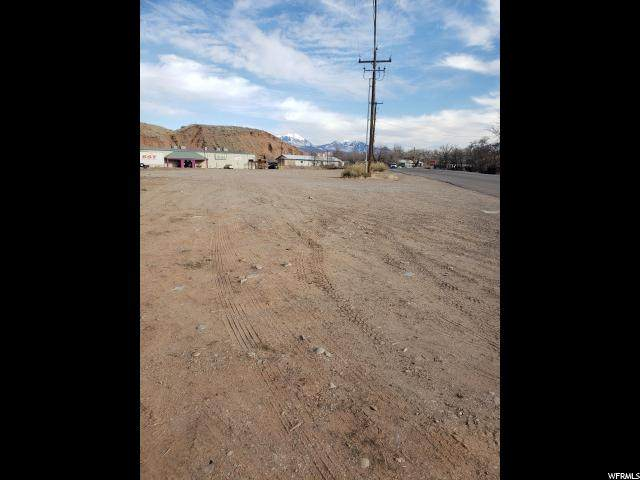 1043 S Mill Creek Dr, Moab, UT 84532 (#1655649) :: RE/MAX Equity