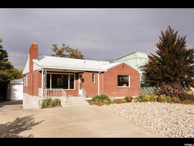 2840 S Highland Dr, Salt Lake City, UT 84106 (#1655654) :: Doxey Real Estate Group